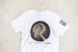 UNIQUE Return to God T-Shirt