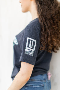 UNIQUE One Name T-Shirt