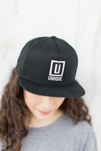 UNIQUE Black Hat