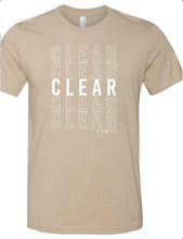 Load image into Gallery viewer, UNIQUE 2020 CLEAR T-Shirt