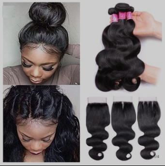 Use the best human hair weave in USA
