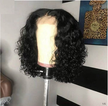 Load image into Gallery viewer, Short Deep Curl Wig