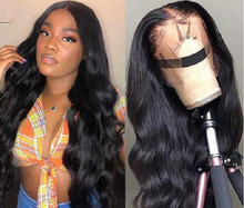 Load image into Gallery viewer, High Density Body wave Front Lace Wig
