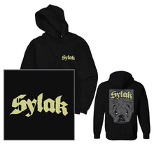 Load image into Gallery viewer, SYLAK FESTIVAL - 1 HOODIE