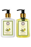 EST1923 Hand Care Bascis Set with Organic Argan Oil (Verbena Citrus)
