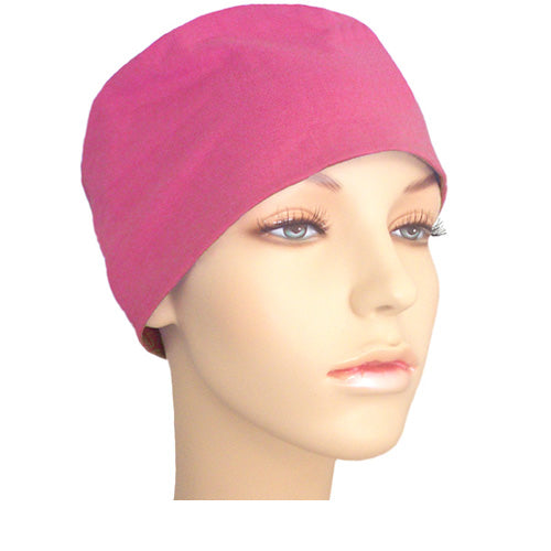 cotton jersey sleep hat