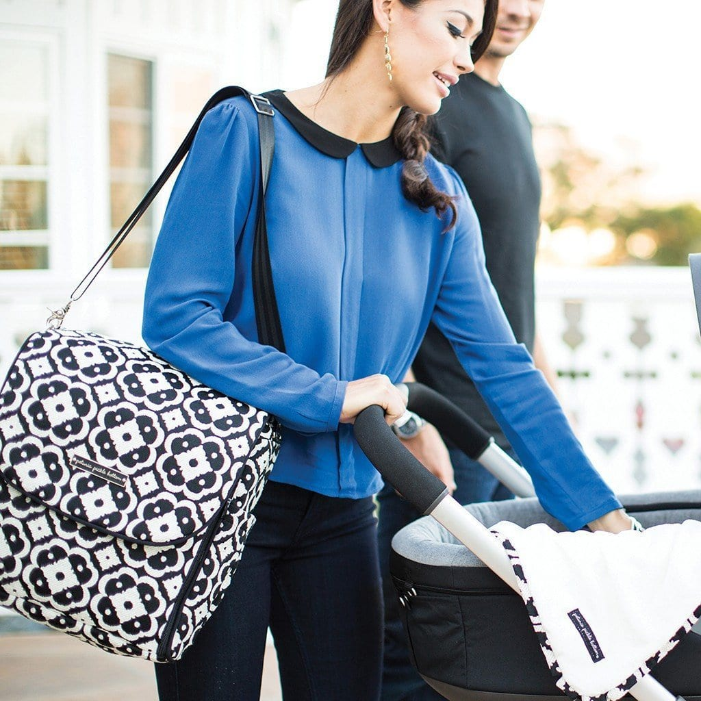 Have you taken advantage of our Petunia Pickle Bottom 30% off diaper bag sale yet?