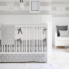 Arrow Baby Bedding | Arrow Crib Bedding Collection