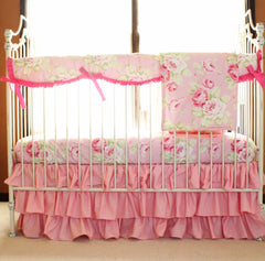 Baby Baby Crib Bedding | baby girl crib bedding