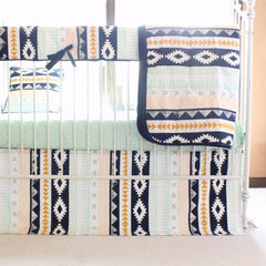 Tribal Baby Bedding | Tribal Crib Bedding Collection