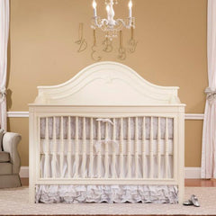 Layla Luxury Crib Bedding Collection