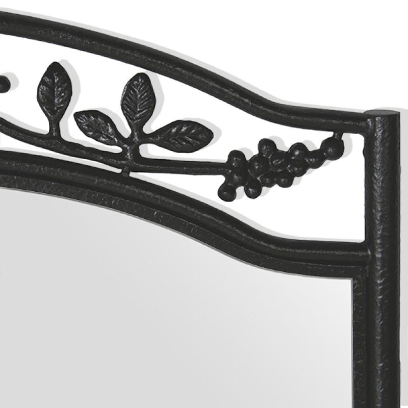 Hanging Mirror-Hanging Mirror-Jack and Jill Boutique