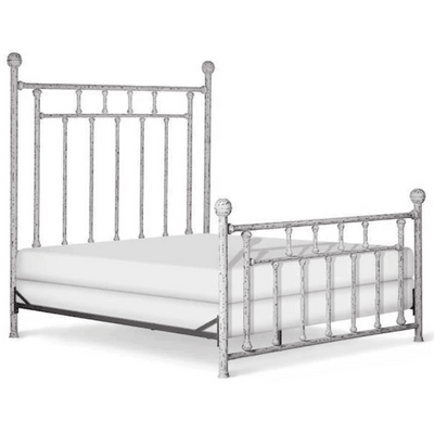 Corsican Iron Standard Bed 2281 | Standard Bed
