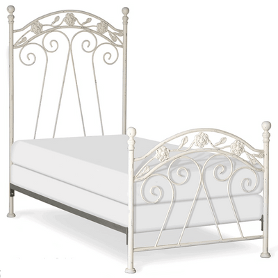 Corsican Iron Standard Bed 40000 | Standard Bed
