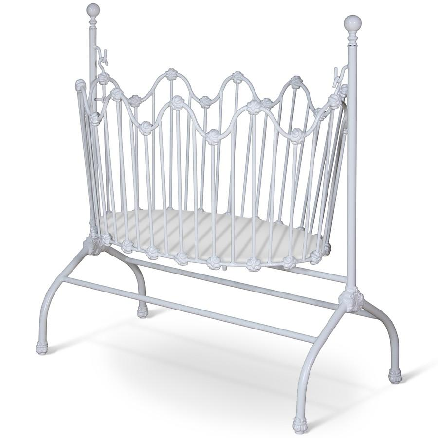 Corsican Iron Cradles 40794 | Cradles-Cradle-Jack and Jill Boutique