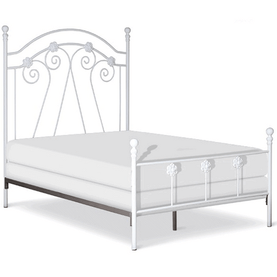 Corsican Iron Youth Beds 41634 | Standard Bed