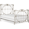 Corsican Iron Standard Bed 41698 | Standard Williamsburg Bed