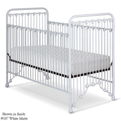 Stationary Crib