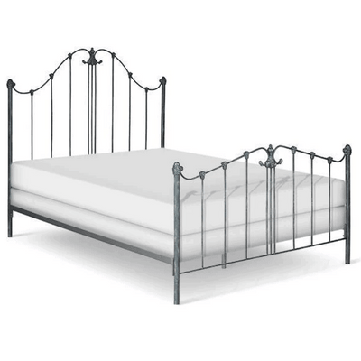 Corsican Iron Standard Bed 42752 | Standard Bed