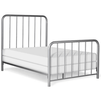 Corsican Iron Standard Bed 43450 | Standard Bed