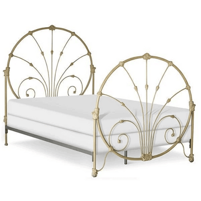Corsican Iron Standard Bed 43716 | Standard Bed