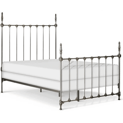 Corsican Iron Standard Bed 43732 | Standard Bed