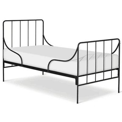 Corsican Iron Standard Bed 43760 | Standard Bed