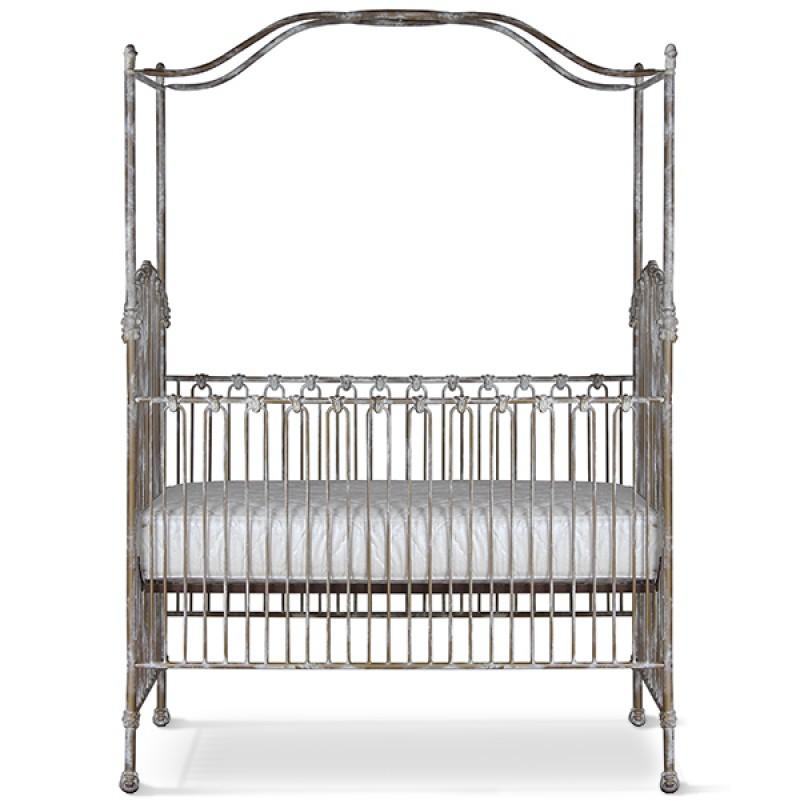 Stationary Canopy Crib-Crib-Jack and Jill Boutique