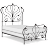 Corsican Iron Standard Bed 5128 | Standard Pagoda Bed