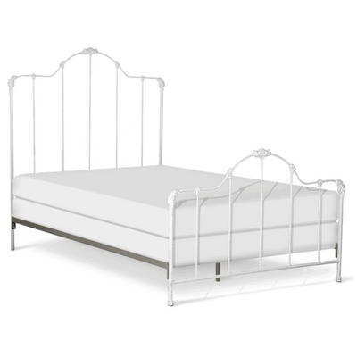 Corsican Iron Standard Bed 6532 | Standard Madeline Bed