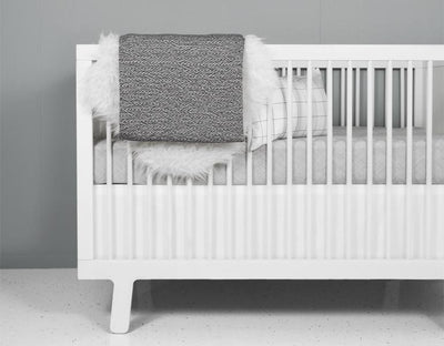 Nest Crib Bedding Set