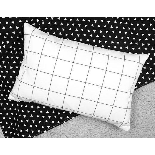 Grid Pillow - Olli Lime-Pillow-Default-Jack and Jill Boutique