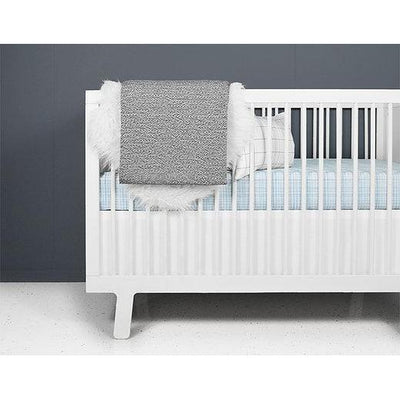 Olli Lime Hatch Crib Baby Bedding Set-Crib Bedding Set-Default-Jack and Jill Boutique