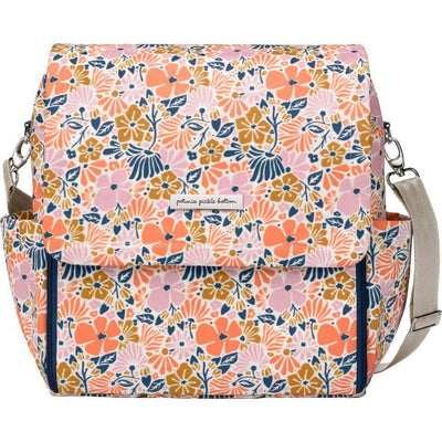 Boxy Backpack Diaper Bags | Petunia Pickle Bottom-Diaper Bags-Wildflowers of Westbury-Jack and Jill Boutique