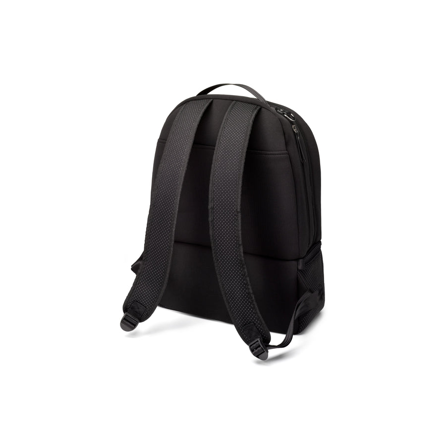 Axis Backpack In Black Neoprene | Petunia Pickle Bottom