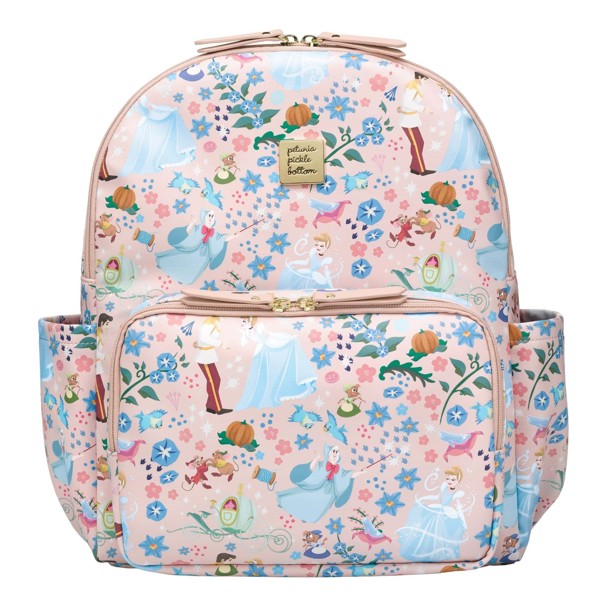 District Backpack in Disney's Cinderella-Disney Magic-Jack and Jill Boutique