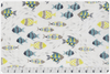 Fishies Embrace® Print Multi