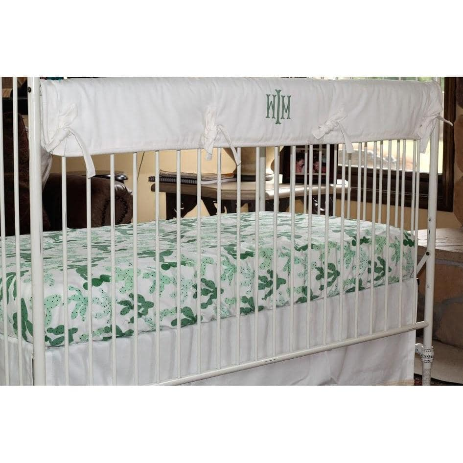 Cactus Desert Crib Baby Bedding Set-Crib Bedding Set-Jack and Jill Boutique