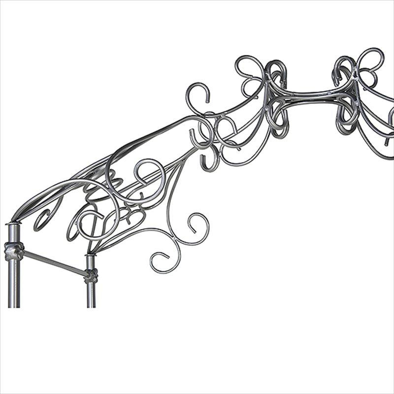 Princess Canopy Crib-Crib-Jack and Jill Boutique