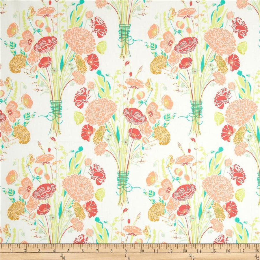 Reminisce Sweet Nostalgia Antique Fabric by the Yard | 100% Cotton-Fabric-Default-Jack and Jill Boutique
