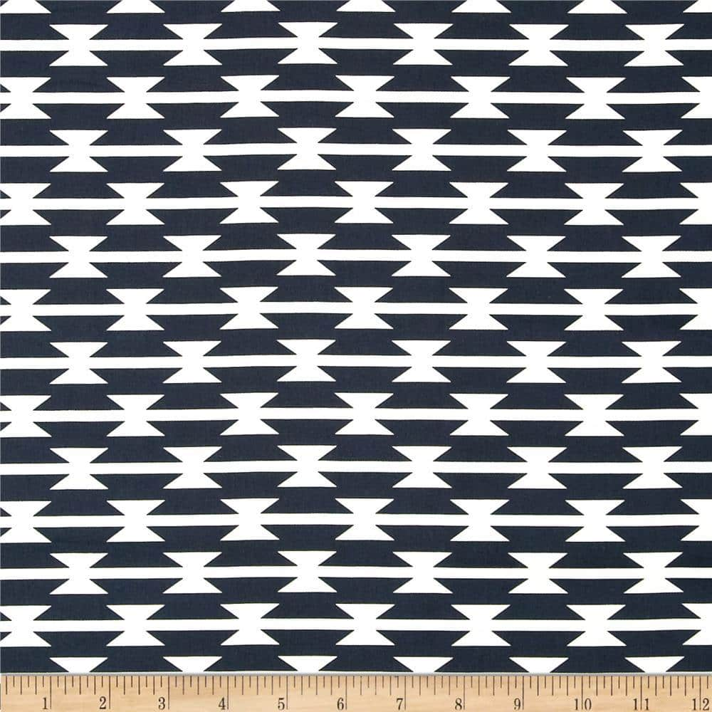 Arizona Tomahawk Stripe Fabric by the Yard | 100% Cotton-Fabric-Default-Jack and Jill Boutique