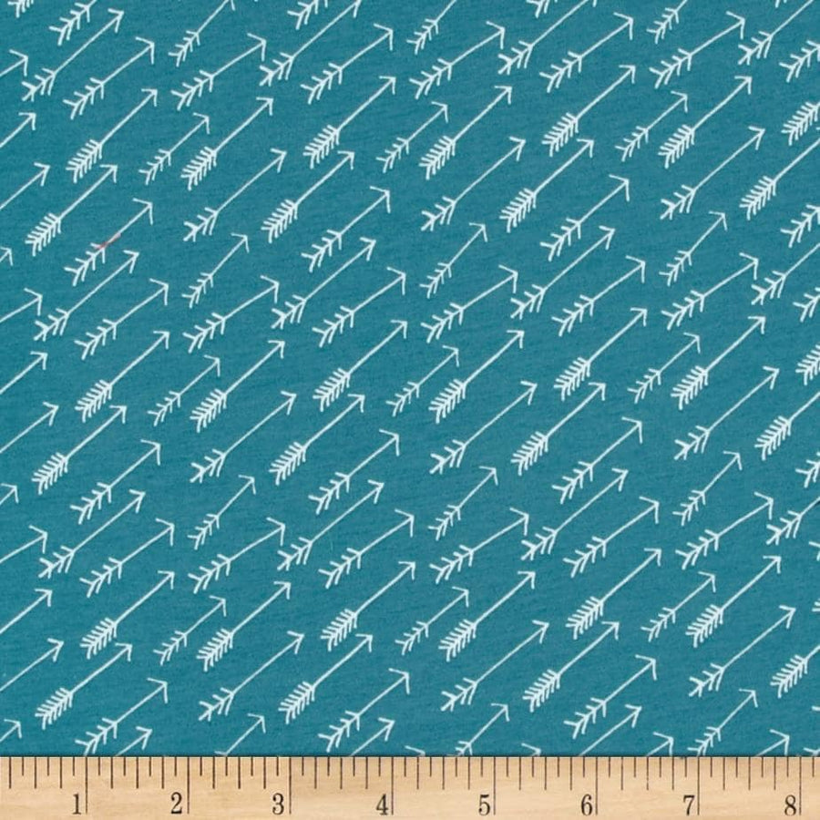 Hello Bear Adventure Springs Fabric by the Yard | 100% Cotton-Fabric-Default-Jack and Jill Boutique