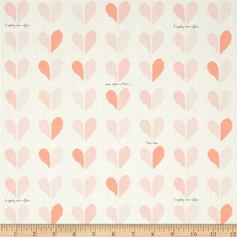 Paperie Happily Ever After Fabric by the Yard | 100% Cotton-Fabric-Default-Jack and Jill Boutique