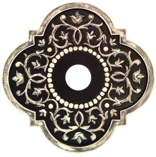 Mediterranean Vine Ceiling Medallions-Medallions-Jack and Jill Boutique
