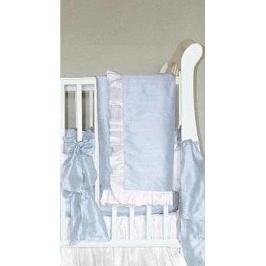 Blanket | Angelo Crib Baby Bedding Set-Baby Blanket-Cotton-Jack and Jill Boutique
