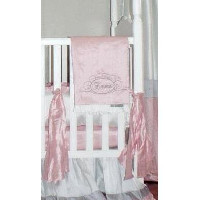 Blanket | Anna Marie Crib Baby Bedding-Baby Blanket-Jack and Jill Boutique