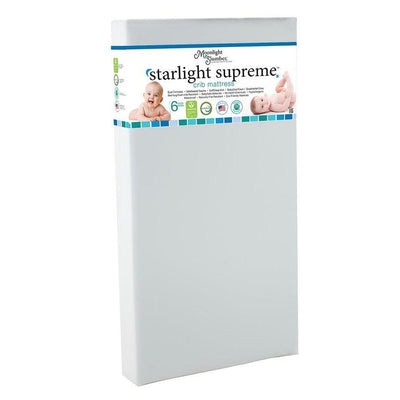 Starlight Supreme Crib Mattress-Crib Mattress-Supreme-Jack and Jill Boutique
