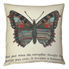 Butterfly - Pillow