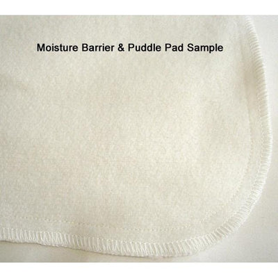 Wool Moisture Barrier | Mattress Protector Pads in Organic Wool | Holy Lamb Organics-Protector Pads-Sample-Jack and Jill Boutique