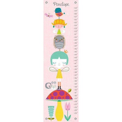 A Very Fairy Topiary Growth Charts-Growth Charts-Default-Jack and Jill Boutique